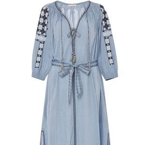 Ulla Johnson Odessa dress